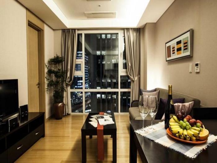 首爾中心弗雷澤普雷斯公寓的圖片2