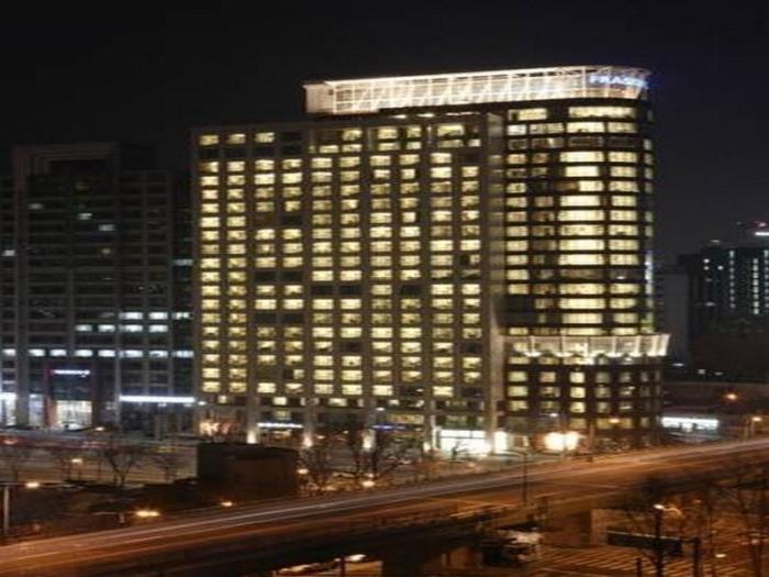 首爾中心弗雷澤普雷斯公寓的圖片3