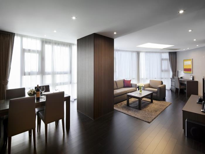 首爾中心弗雷澤普雷斯公寓的圖片4