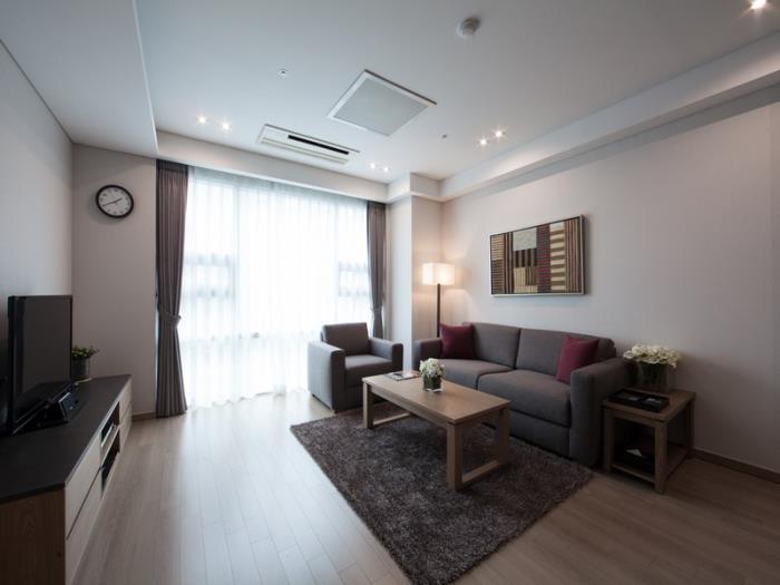 首爾中心弗雷澤普雷斯公寓的圖片5