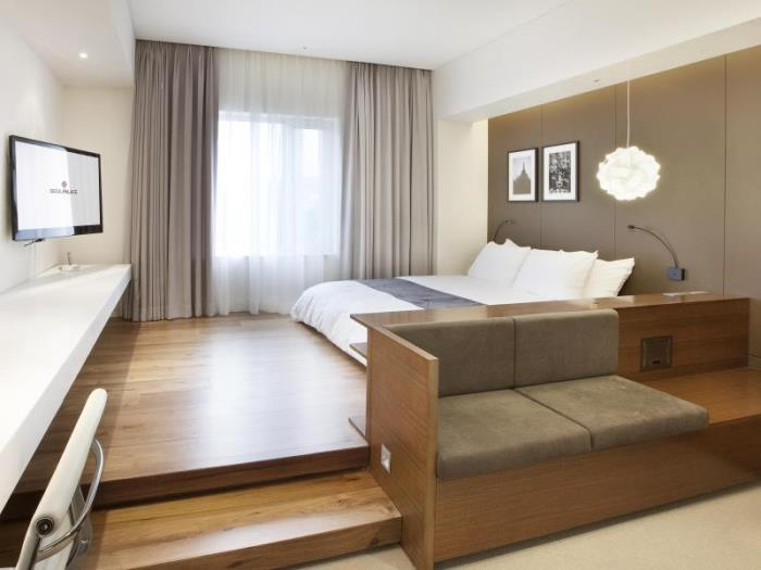 帕拉斯首爾酒店的圖片2