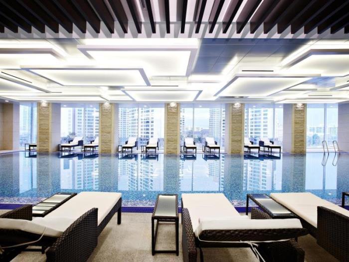 帕拉斯首爾酒店的圖片3
