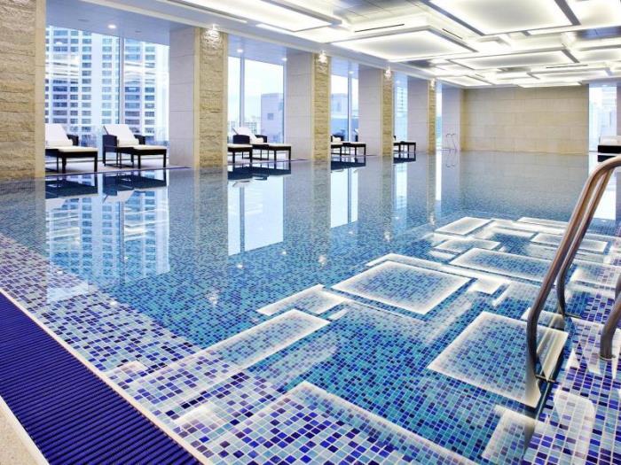 帕拉斯首爾酒店的圖片4