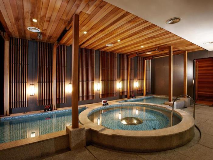 帕拉斯首爾酒店的圖片5