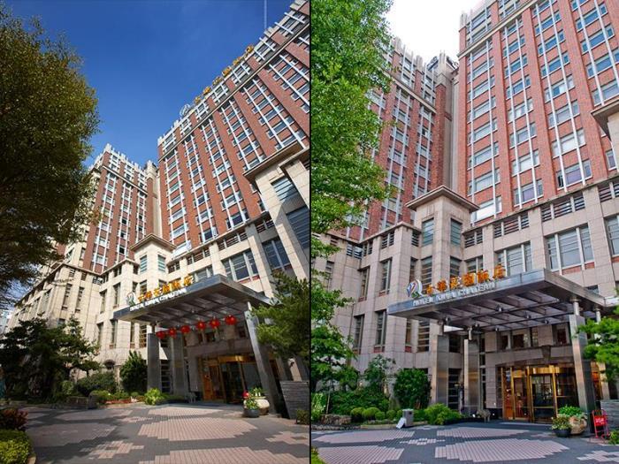 古華花園飯店的圖片3