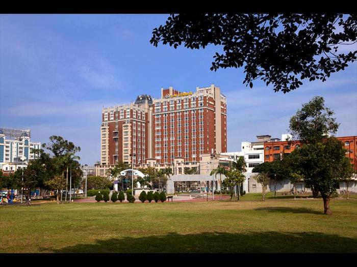 古華花園飯店的圖片5