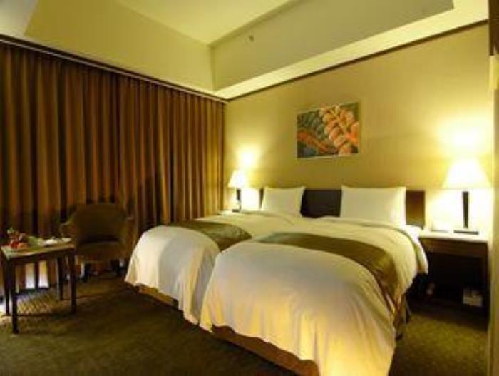 福容大飯店 - 三鶯的圖片5