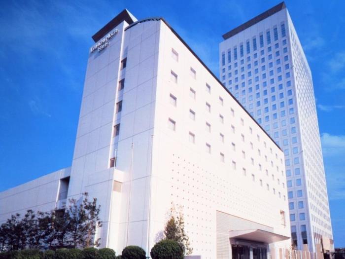 海老名大倉先鋒酒店的圖片1