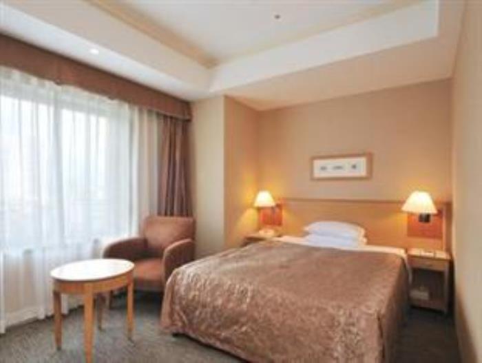 海老名大倉先鋒酒店的圖片2