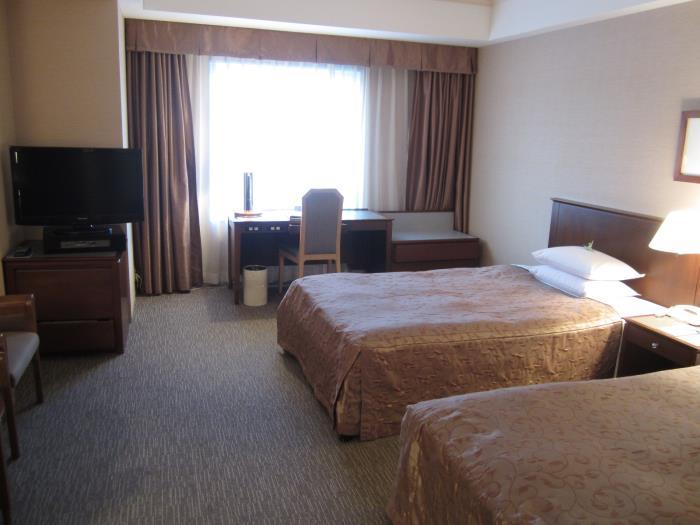 海老名大倉先鋒酒店的圖片4