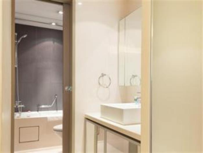 香港馨樂庭亞士厘服務公寓的圖片2