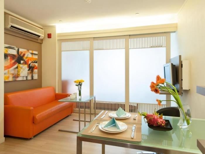 香港馨樂庭亞士厘服務公寓的圖片3