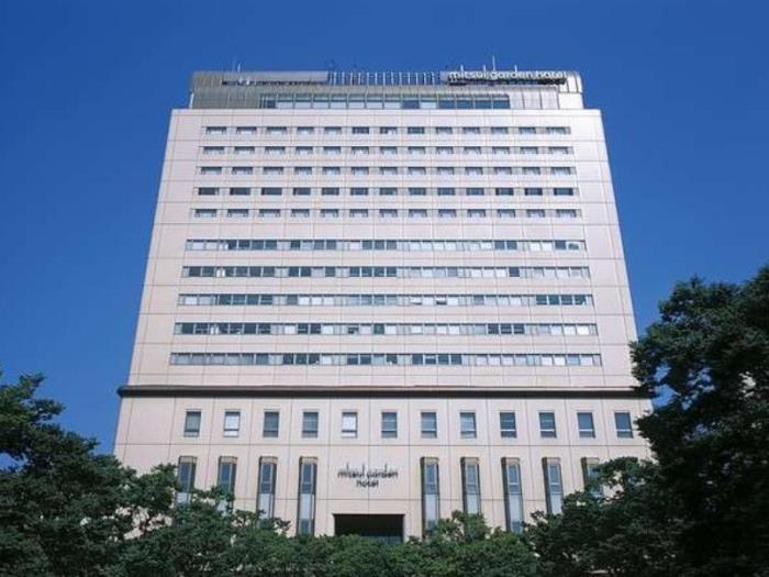 三井花園酒店千葉的圖片1