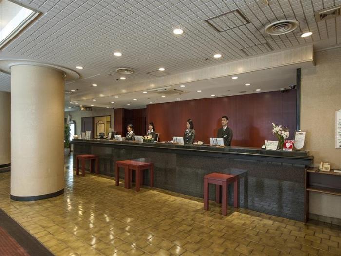 博多綠色酒店2號館的圖片1