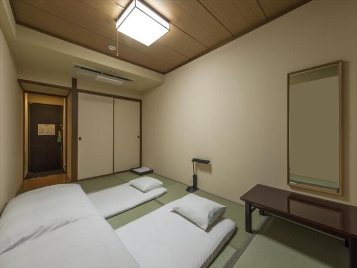博多綠色酒店2號館的圖片2