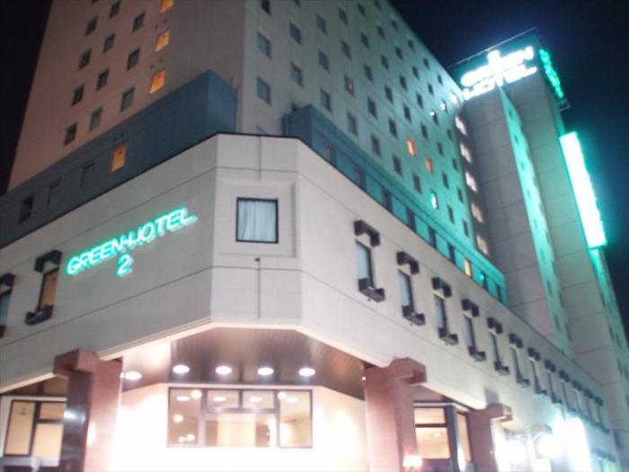 博多綠色酒店2號館的圖片5