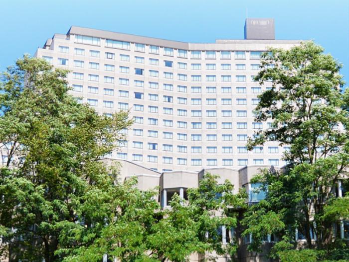 利時達豬苗代大酒店Wing Tower的圖片3