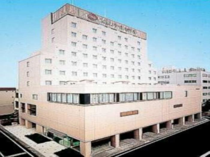 大田珍珠酒店的圖片1