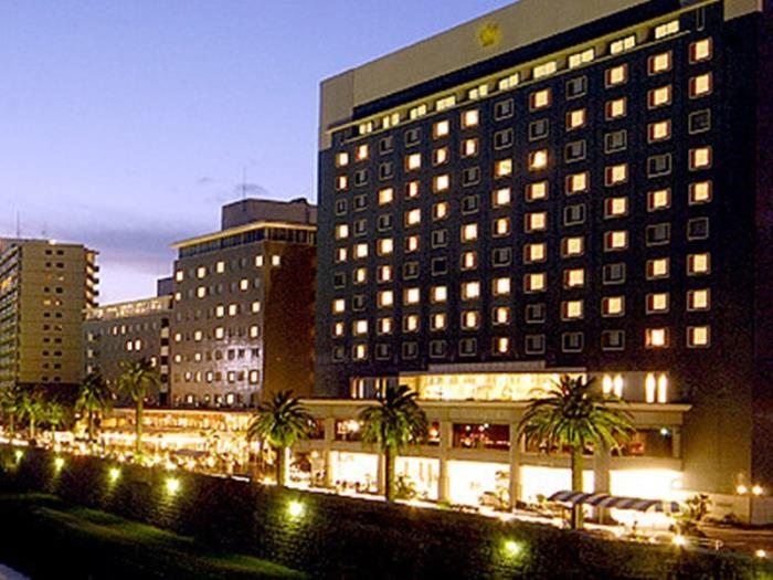 宮崎觀光酒店的圖片1