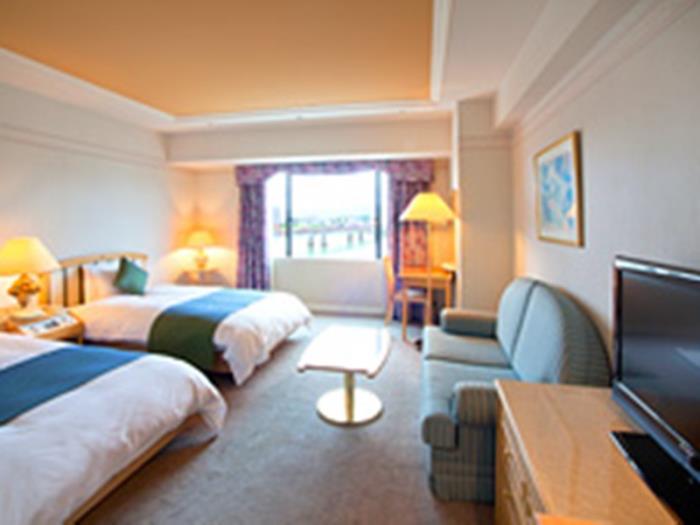 宮崎觀光酒店的圖片2