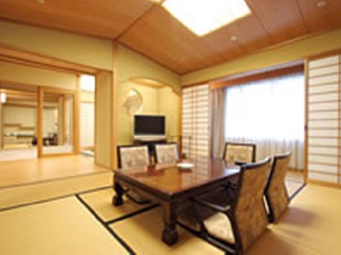 宮崎觀光酒店的圖片4