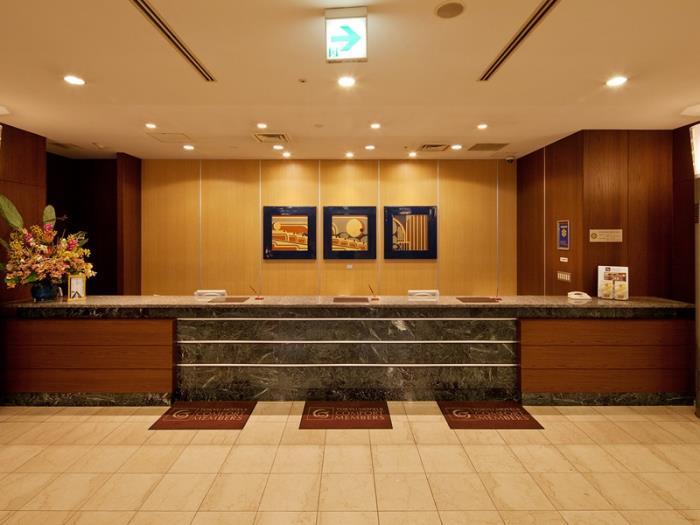 上田東急REI酒店的圖片3