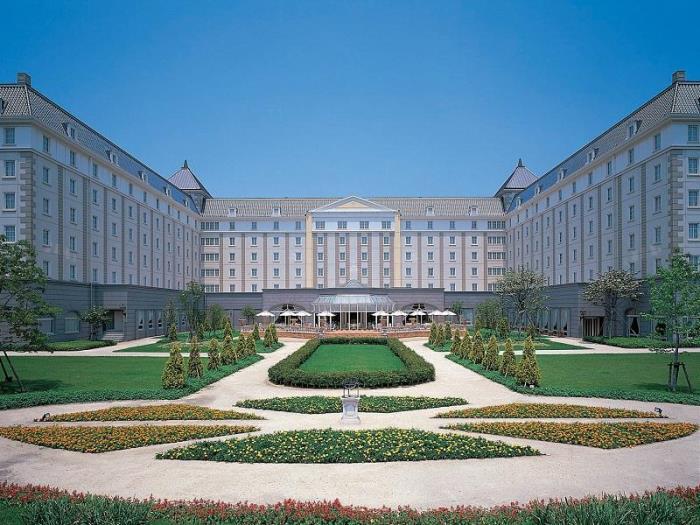 豪斯登堡日光酒店的圖片1