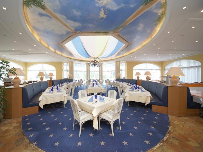 豪斯登堡日光酒店的圖片5