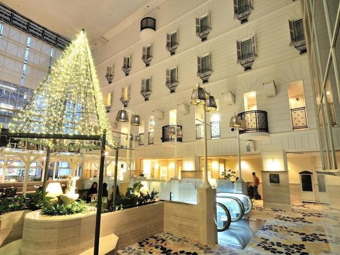 吉祥寺第一酒店的圖片1