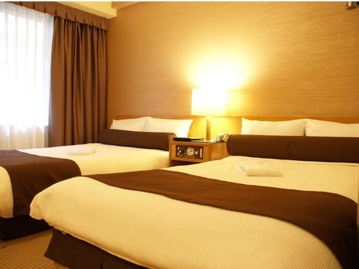 橫濱國際酒店的圖片2