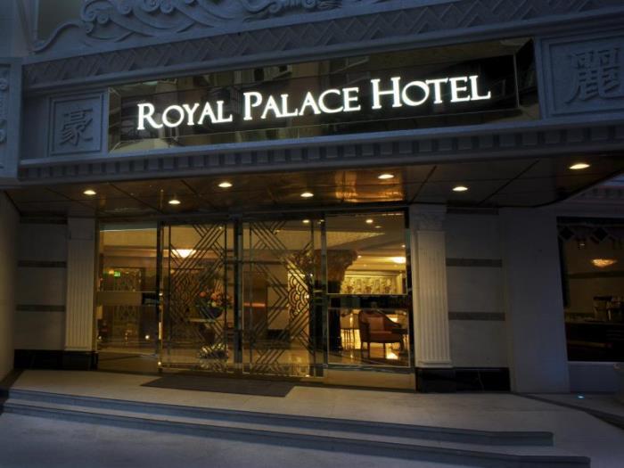 豪麗大飯店的圖片1