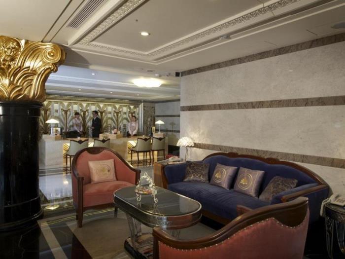 豪麗大飯店的圖片4