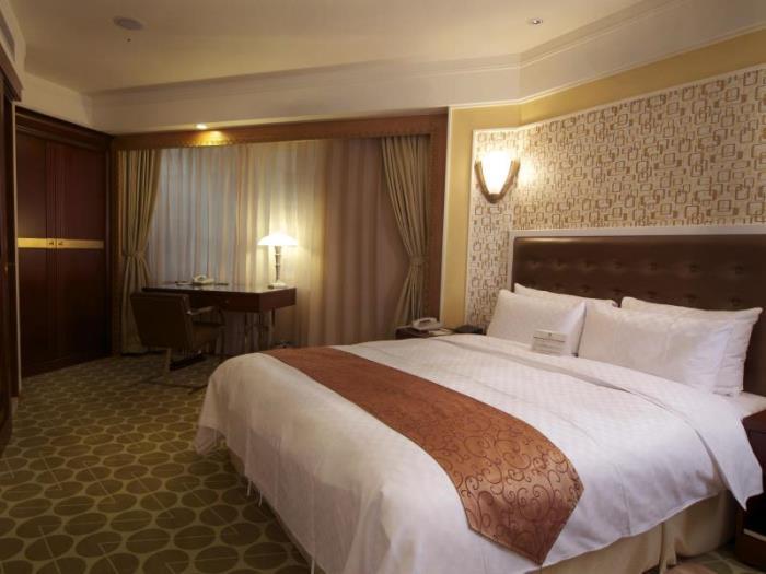 豪麗大飯店的圖片5