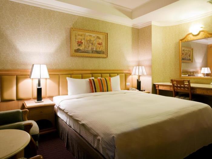 星美休閒飯店的圖片4