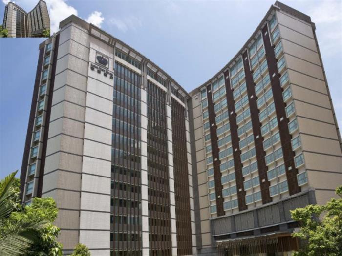 帝景酒店的圖片1