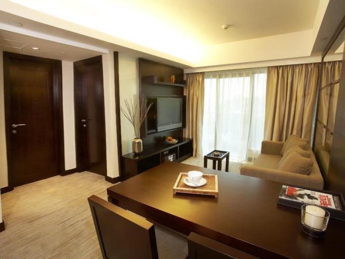 帝景酒店的圖片3