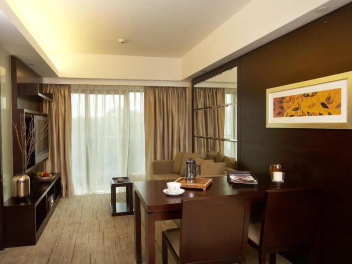 帝景酒店的圖片4