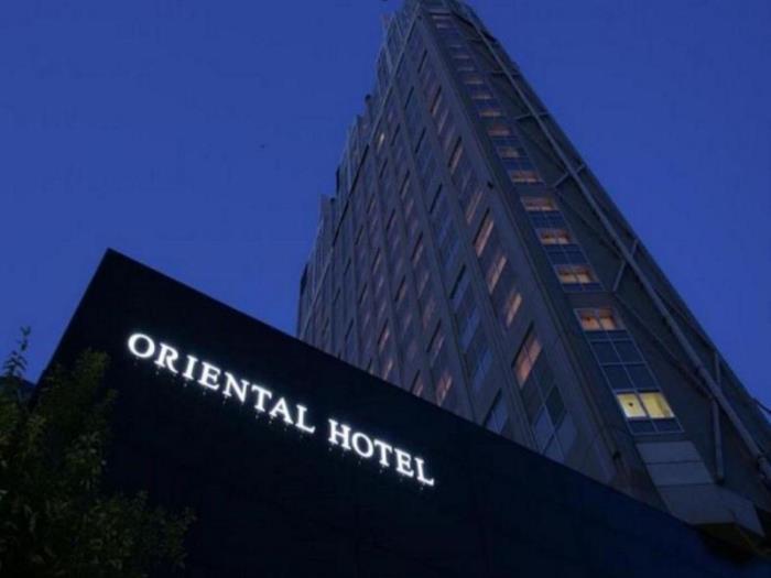 廣島東方酒店的圖片1
