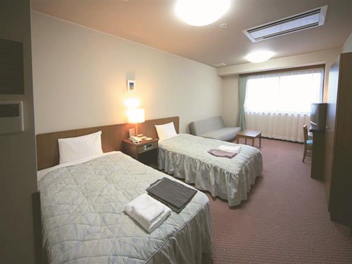 Route Inn Grantia酒店 - 飛驒高山的圖片2