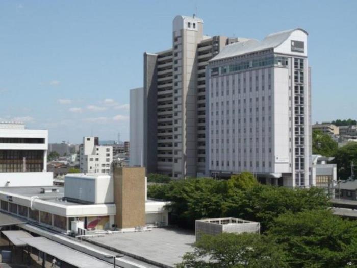 京都大津Tetora酒店的圖片1