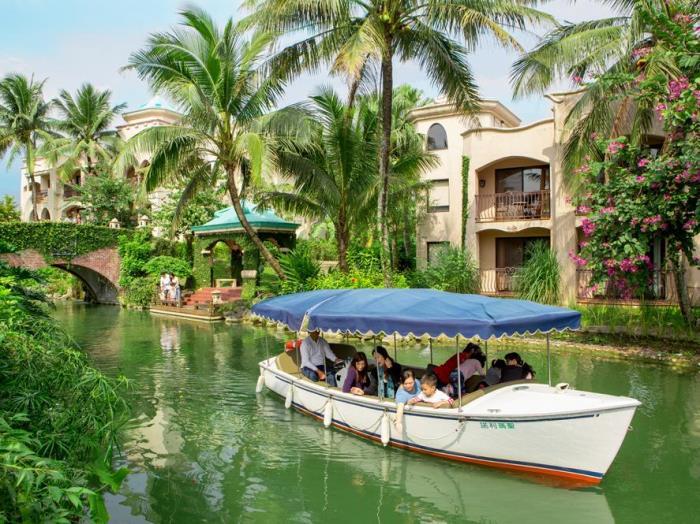 理想大地渡假飯店的圖片4