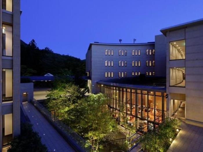 箱根凱悅Spa度假村的圖片1