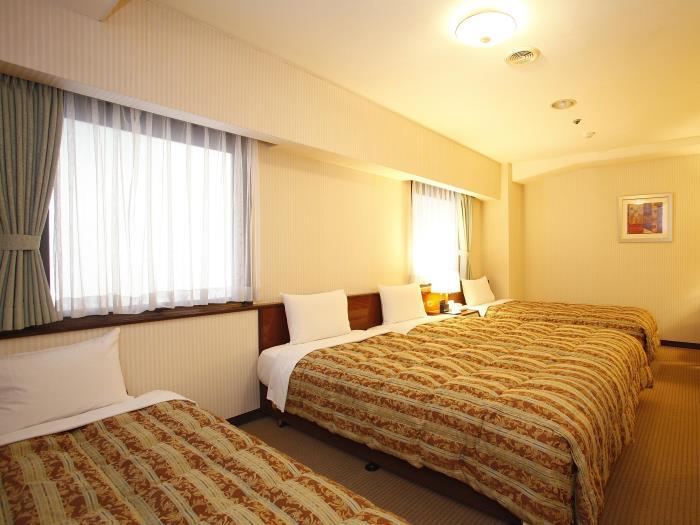 太陽成員東京新宿酒店的圖片2