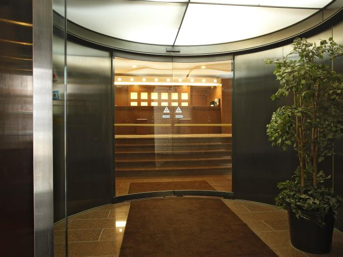 太陽成員東京新宿酒店的圖片3