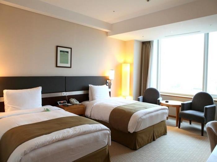 華美達廣場酒店 - 清州的圖片2