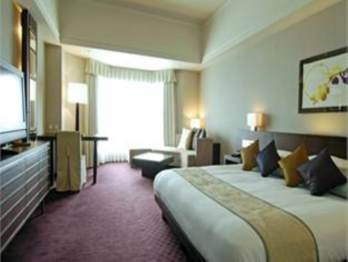 皇家橡樹Spa花園酒店的圖片2