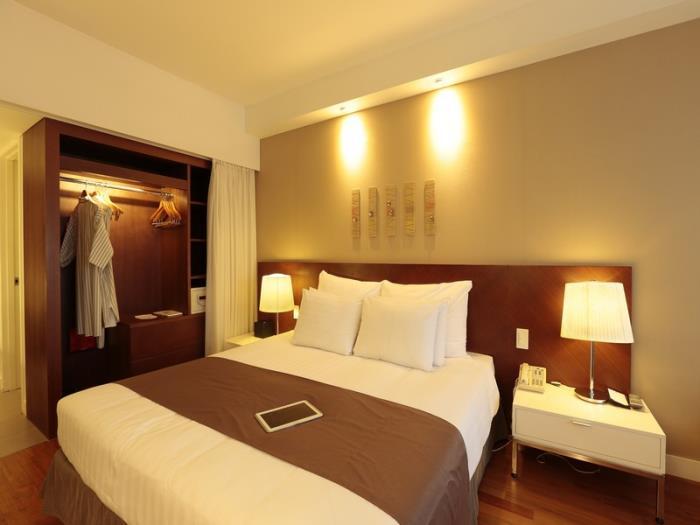 貝斯特韋斯特高級酒店 - 國都的圖片2