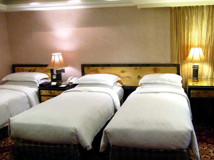 皇家季節酒店台北館的圖片2