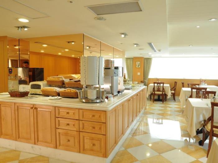 皇家季節酒店台北館的圖片5