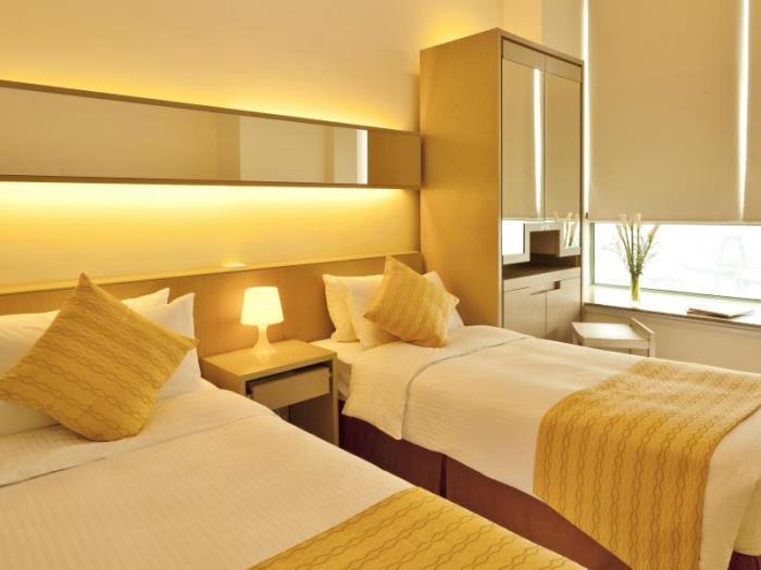 青逸酒店的圖片3